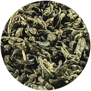 Ägyptische Minze Grün Tee