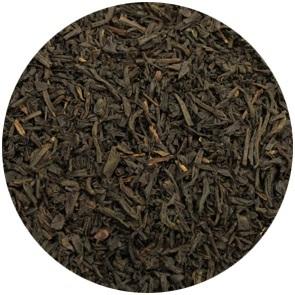 Earl Grey Schwarz Tee