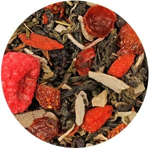 Immuno Balance Grün Tee
