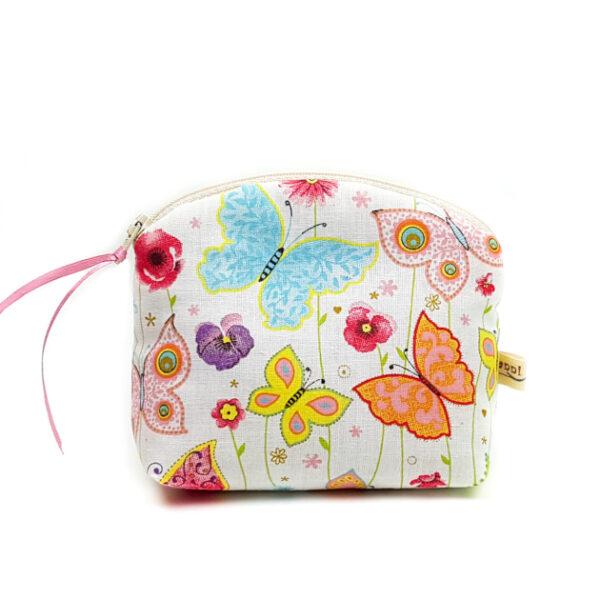 Caribbean Geschenk Paket mit Schmetterling